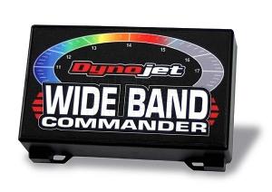 Dynojet Wide Band Commander