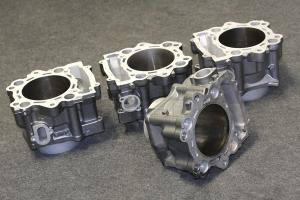Big Bore Zylinder Yamaha XT-660