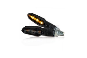 LED Indicators 'Slight'