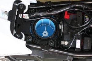 OTR foam air filter kit XT-660Z Tenere