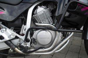 OTR Leistungskrümmer Honda XL-600V Transalp