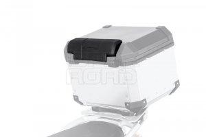 SW-Motech TRAX topcase backrest