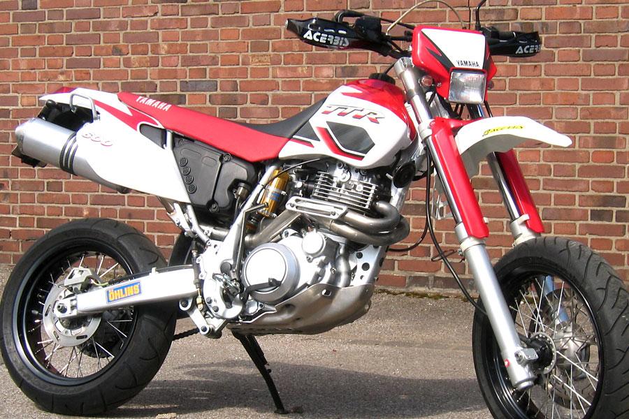 Yamaha Xt Tenere For Sale Uk