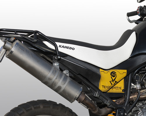 Off The Road Seat Modification Xt 660 Buy Online