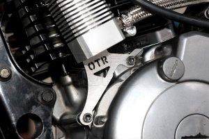 Yamaha Xtz  Oil Filter